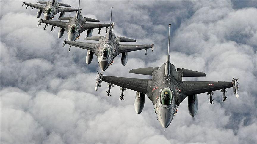 5 PKK'lı terörist etkisiz hale getirildi!