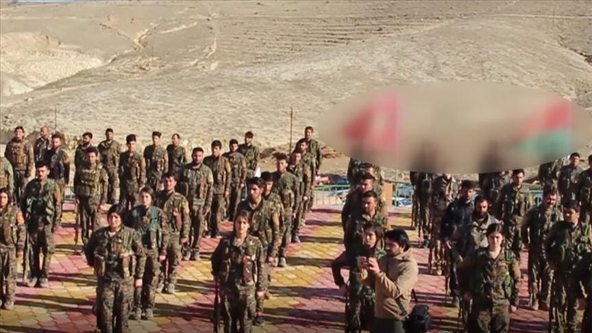 Ezidi Lideri Şemo: Sincar'da barış ve huzur için PKK'nın bölgeden uzaklaşması gerekiyor