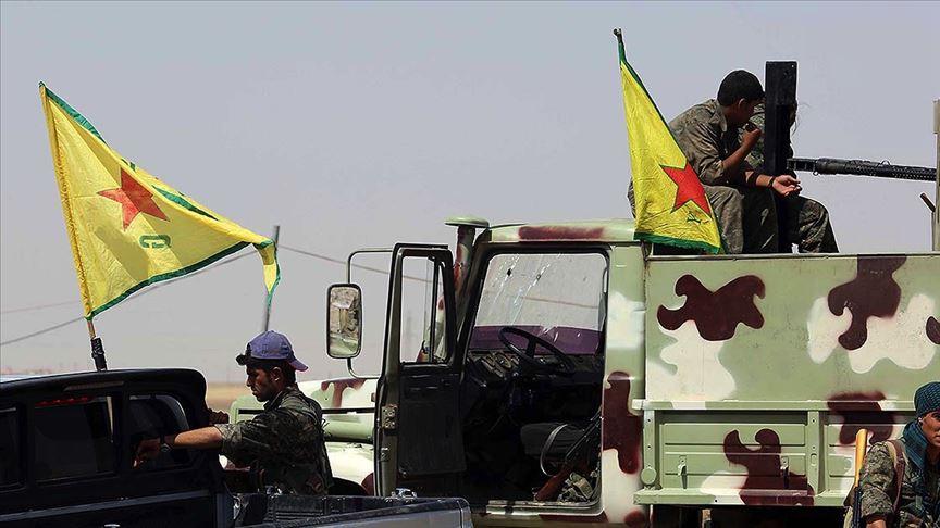 YPG/PKK vatandaşların mal varlıklarına el koyuyor