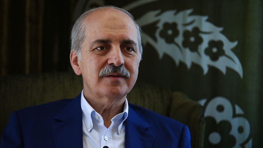 """""""Türkiye Akdeniz'de eski sömürgecilerin çizmek istediği hudutları kabul etmeyecek"""""""