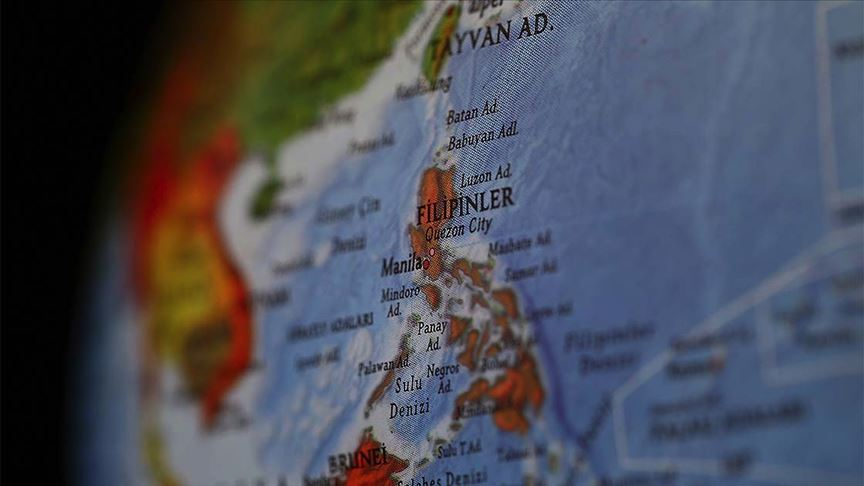 ABD ve Çin arasında, Güney Çin Denizi sorunu