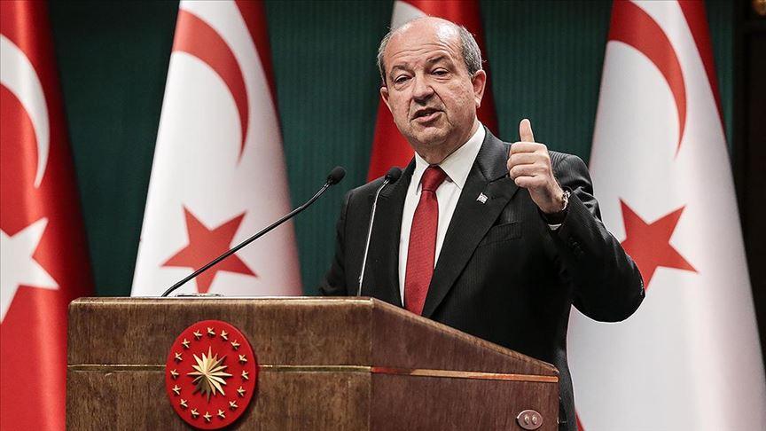 Türkiye'nin beşli konferans önerisi Kıbrıs konusunda anlaşma için son şanstır