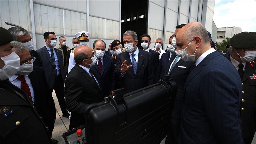 Türkiye'nin ilk lityum iyon pil üretim tesisinin temeli yarın atılacak