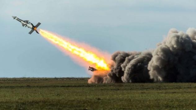 Ukrayna'dan gelen S-125'lere farklı görevler verilebilir